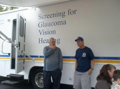 Ojai Day - Lions Sight Screening
