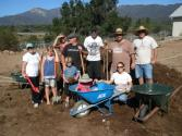 Ojai Lions Volunteer @ Help of Ojai