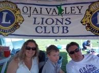 Banner Lions