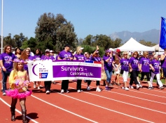 Relay for Life - Ojai Lions Team