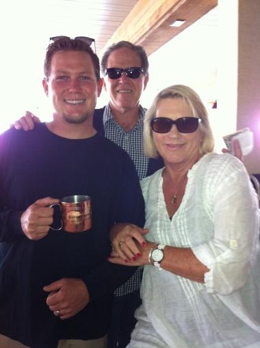 The Burg Family