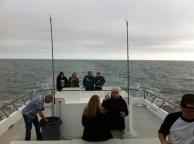 Member Appreciation Harbor Cruise