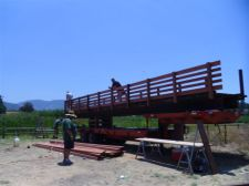 Ojai Meadows Preserve Bridge Project