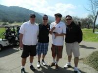 Golf Buddies