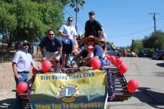 Memorial Day Parade